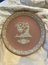 Valentine's Day 1983 Wedgwood Collector Plate Ltd Ed numbered w/certificate, box