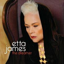 The Dreamer by Etta James (CD, 2011)
