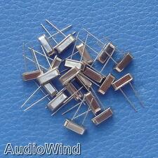 3.579545 Mhz, 3.579545 Mhz Cristal De Cuarzo Resonador, X20