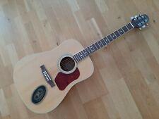 Walden D-410T Westerngitarre gebraucht - einwandfreier Zustand