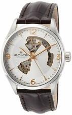 Hamilton Men's H32705551 Jazzmaster Open Heart Automatic 42mm Watch
