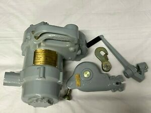 Lynx Helicopter Gearbox Lifting Equipment Assembly [GR384-8]