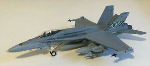 Hobbymaster 1/72 diecast model RAAF F/A-18A Classic Hornet A21-48 77 Sqn 2007