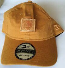 New Era NBA Golden State Warriors GSW Hat Cap Adjustable Closure New