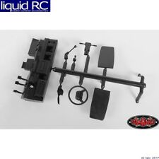 RC 4WD Z-B0166 Interior for 1/18 Mini D90