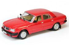 """GAZ 3110 """"Volga"""" Nash Avtoprom 1:43 P1020"""