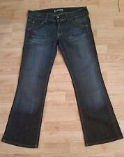 Womens Hudson Boot Cut Stretch Denim Jean Style W170DHA  Size 30 VGUC