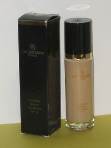 ORIFLAME SWEDEN GIORDANI GOLD AGE DEFYING FOUNDATION SPF 15-#BEIGE PINK 30ml NEW