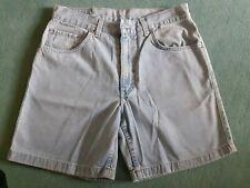Herren Jeans kurze Hose Shorts Gr 33 MUSTANG Michigan Short
