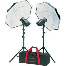 Multiblitz Profilux 400 2-Monolight Lighting Kit - Used