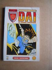 DAI Dragon La Grande Avventura vol.1 edizione Star Comics [G371E]