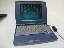 Hp Jornada 820 F1260A Windows Ce Handheld Pc with Power Supply