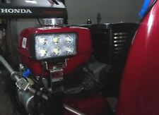 Honda Snowblower LED FLOOD LIGHT 2000 Lumen HS80 HS1132 HS1332 HS828 HS928 HS724