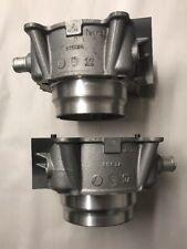 2008 - 2012 Ducati 848 Engine Front & Rear Cylinders / Jugs