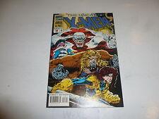 The UNCANNY X-MEN Comic - Annual - Vol 1-  No 18 - Date 1994 - Marvel Comic