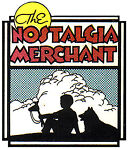 Nostalgia Merchant - Video Classics