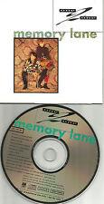 Artificial Joy Club ONE 2 ONE memory lane ULTRA RARE 1992 PROMO CD Single USA