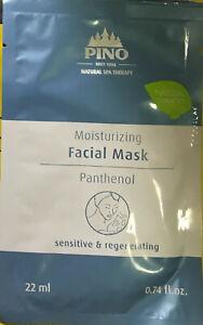 1 x PINO Moisturizing Facial Mask Hyaluron Gesichtsmasken