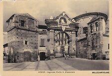 # PENNE: INGRESSO PORTA S. FRANCESCO   1956