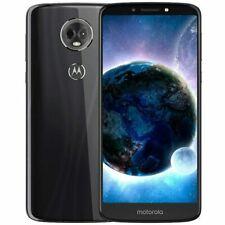 "Motorola Moto E5 6"" Gris Dual Sim 64GB Plus 4GB Ram 12MP 5000mAh teléfono por FedEx"