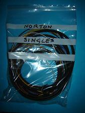 NORTON Singles ES2 Modello 18 CABLAGGIO LOOM 37 to 47 NEW