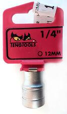 TENG TOOLS m140512-c with 0.6cm UNIDAD 25670902 Enchufe Hexagonal 12mm