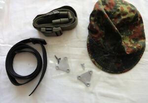 Zubehör zum Blackhawk Holster Heckler Koch USP – Bundeswehr P8