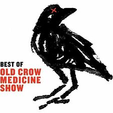"The Best of Old Crow Medicine Show [LP/7""] by Old Crow Medicine Show (Vinyl, Feb-2017, 2 Discs, Nettwerk)"