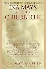 NEW Ina May's Guide to Childbirth by Ina May Gaskin
