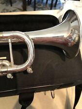 GETZEN ETERNA SEVERINSEN MODEL TRUMPET