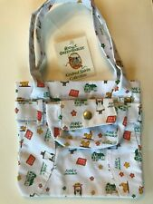 NWT Girls' Anne of Green Gables Fabric Purse Bag Kindred Spirits Collection NEW