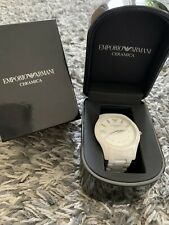 Emporio Armani Ceramica AR1442 Watch For Men