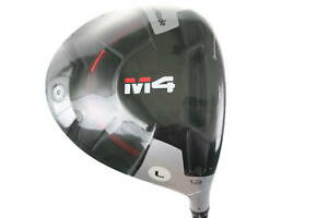 NEW TaylorMade M4 Driver 12° Ladies Right-Handed Graphite #47727 Golf Club