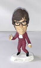 Austin Powers Figurine 3 1/4� Equity Movie Headliners Line (1999)