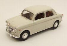 Fiat 1100/103 e grey 1956 1/43 rio