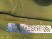 c6ba3226cdcb63 FOREVER 21 Women's Leggings for sale   eBay