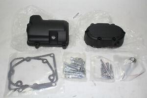 transmission top & side covers + hardware + gaskets + dipstick FXR FXRT EPS24099