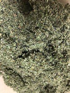 WHOLESALE Bulk Herb Damiana Leaf Cut c/s Wild Crafted lb oz gram pound ounce