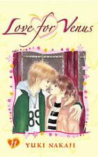 Love for Venus Vol 11 by Yuki Nakaji (Paperback)