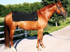 Back on Track Rückenwärmer Pferd 100x100, löst Rückenverspannungen, Rückendecke