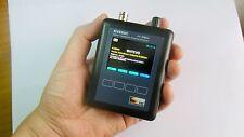 SWR HF Vector Antenna Impedance Analyzer Graphical Representation/Ham Radio DIY
