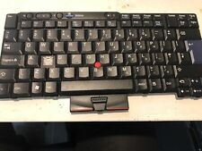 1 KEY FOR UK Keyboard LENOVO THINKPAD T410 T510 W510 T420 T520 X220 45N2065