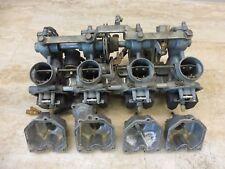 1976 Honda CB750A CB750 Automatic H1017-10' carburetors carbs set assy #2