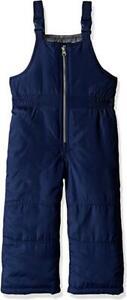 Carter's Boys Snow Ski Bib Size 4 5 6 7 8 10 12 14