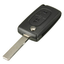 Remote Key ID46 2 Buttons 433MHz Transponder Chip For Peugeot 207 307 308 407