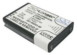 Battery for Garmin 010-11654-03 361-00053-00 Montana 600 600T 650 680 2200mAh