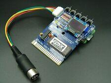 Pi1541 Zero & Epyx Fastload Combo Cartridge for Commodore 64 C64