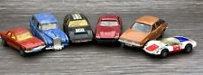 Vintage Toy Cars - British Rolls Royce Phantom   - Corgi Dinky Matchbox