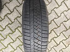 1x Winter tyres conti contact TS830P SSR RSC 205/55 R17 91H DOT2215/ 0 5/16in