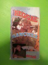 RARE Reggae Old School Dancehall VHS Tape The Best of STING 10 Vol. 1